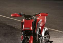Honda CB125M Concept 2019 16