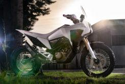 Honda CB125X Concept 2019 1