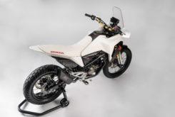Honda CB125X Concept 2019 10