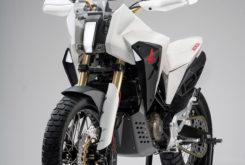 Honda CB125X Concept 2019 13
