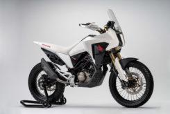 Honda CB125X Concept 2019 15