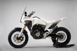 Honda CB125X Concept 2019 6