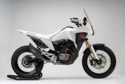Honda CB125X Concept 2019 8