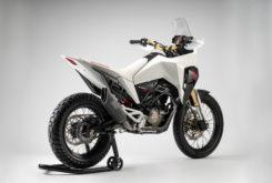 Honda CB125X Concept 2019 9