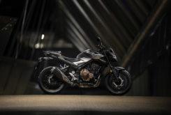 Honda CB500F 2019 11