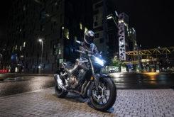 Honda CB500F 2019 4