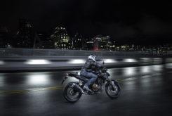 Honda CB500F 2019 8