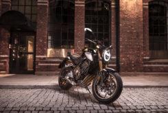 Honda CB650R 2019 13