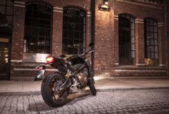 Honda CB650R 2019 14