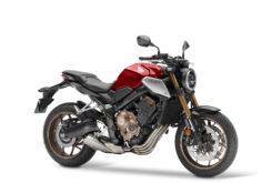 Honda CB650R 2019 15