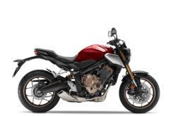 Honda CB650R 2019 16