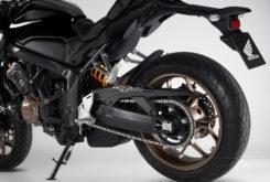 Honda CB650R 2019 19