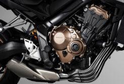 Honda CB650R 2019 23