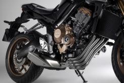 Honda CB650R 2019 24