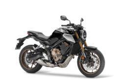 Honda CB650R 2019 28
