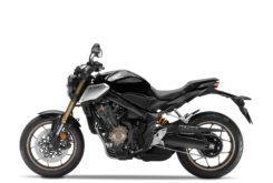 Honda CB650R 2019 32