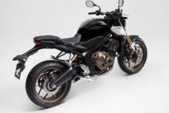 Honda CB650R 2019 34