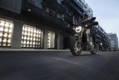 Honda CB650R 2019 38