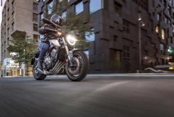 Honda CB650R 2019 39