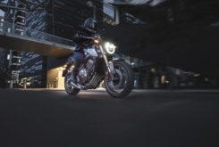 Honda CB650R 2019 40