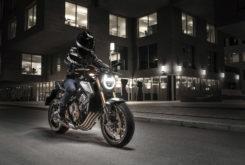 Honda CB650R 2019 49