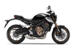 Honda CB650R 2019 50