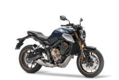 Honda CB650R 2019 8