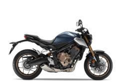 Honda CB650R 2019 9