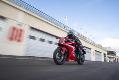 Honda CBR500R 2019 19