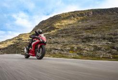 Honda CBR500R 2019 24