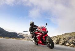 Honda CBR500R 2019 27
