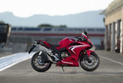 Honda CBR500R 2019 28