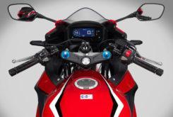 Honda CBR500R 2019 45