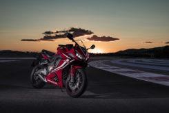 Honda CBR650R 2019 32