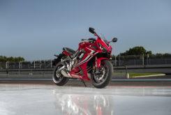 Honda CBR650R 2019 33