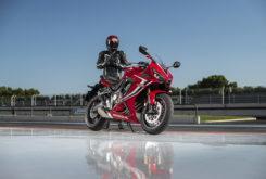 Honda CBR650R 2019 36