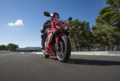 Honda CBR650R 2019 45
