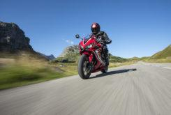Honda CBR650R 2019 48