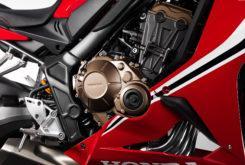 Honda CBR650R 2019 5