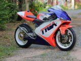 Honda rs250 nx 5 tyga 18