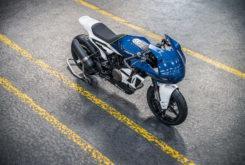Husqvarna Vitpilen 701 Aero Concept 1