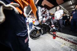 Jorge Lorenzo Honda Test Valencia MotoGP 2019 (4)