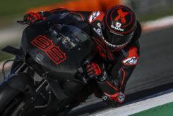 Jorge Lorenzo Honda Test Valencia MotoGP 2019 01