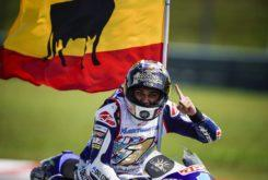 Jorge Martin Campeon Mundo Moto3 2018 02