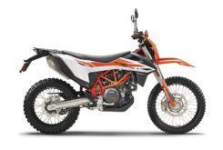 KTM 690 Enduro R USA 2019