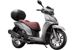 KYMCO People S 300 2019 10