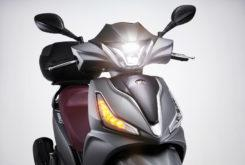 KYMCO People S 300 2019 13