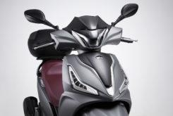 KYMCO People S 300 2019 15