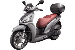 KYMCO People S 300 2019 7
