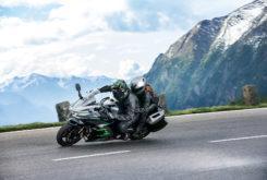 Kawasaki Ninja H2 SX SE Plus 2019 4